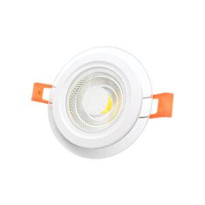 LED Cob Downlight Round